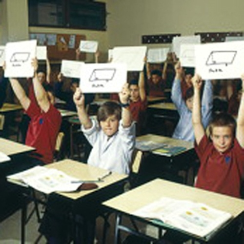 Classroom Individual Whiteboards
