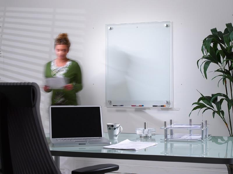 Office Glass Whiteboard