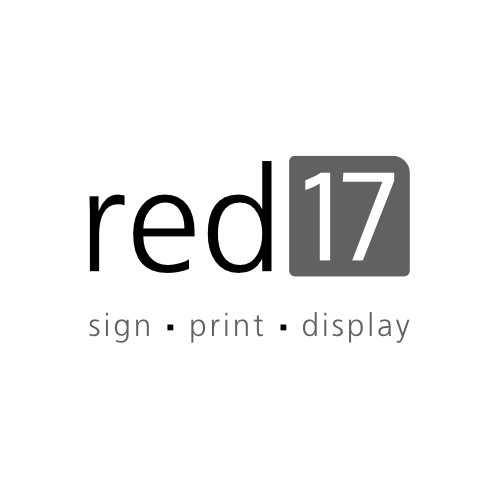 Grey Freestanding Poster Case Notice Boards