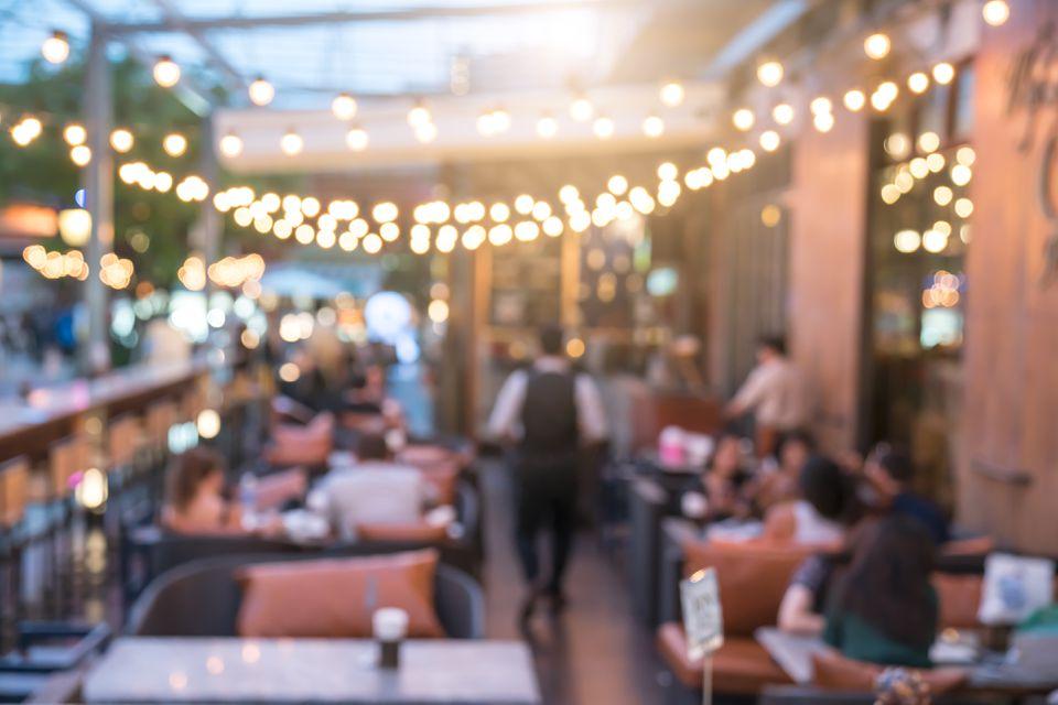 Outdoor Dining Top Tips for Restaurants