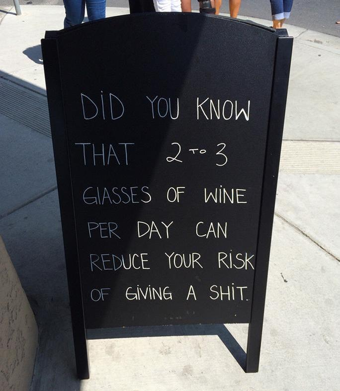 Did you know - chalkboard signs pic