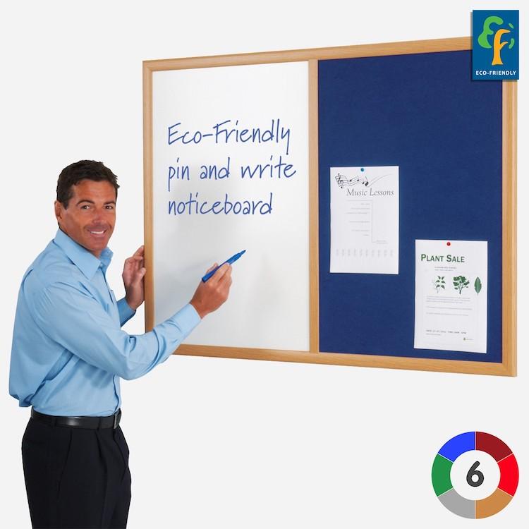 Eco-Friendly Combination Boards