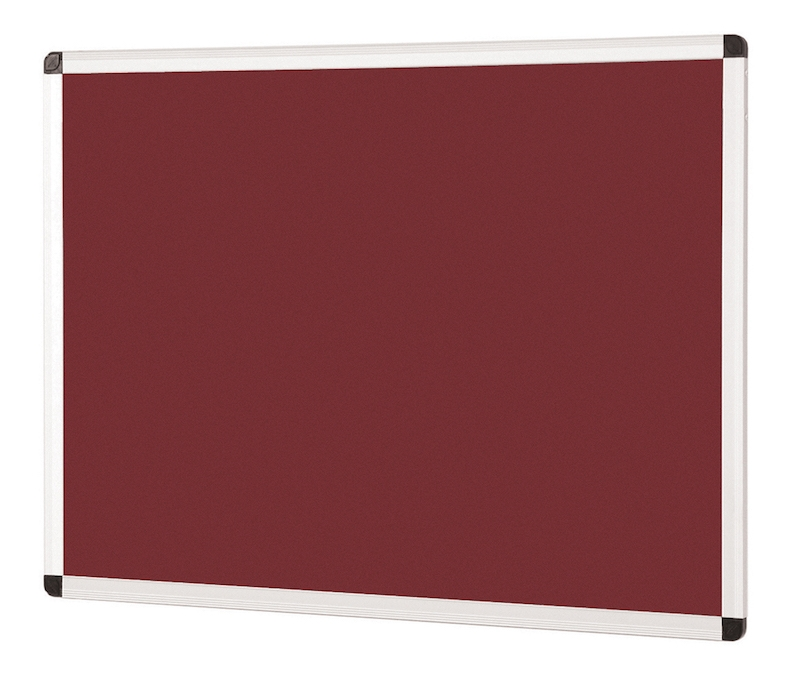 Aluminium Framed Notice Boards