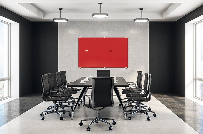 boardroom glass whiteboards