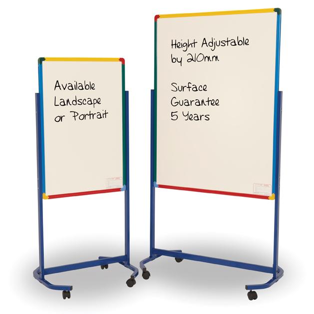 Junior Mobile Whiteboards