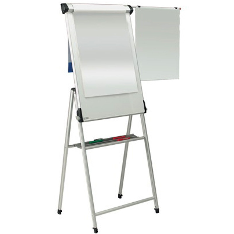 Conference Pro is the best flip chart easel on the market