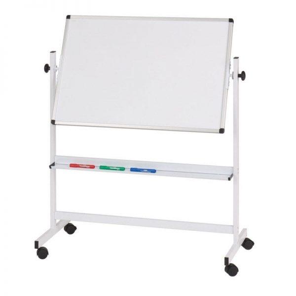 Junior Mobile Tilting Magnetic Whiteboards