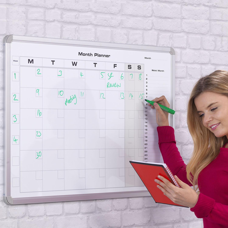 Whiteboard Planners