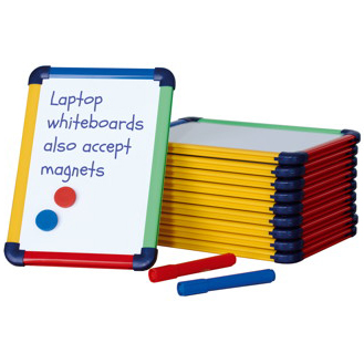Handheld A4 Magnetic Whiteboards