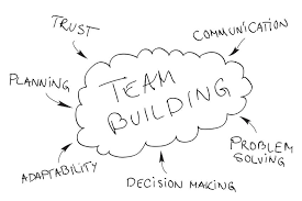 Team Building Whiteboard