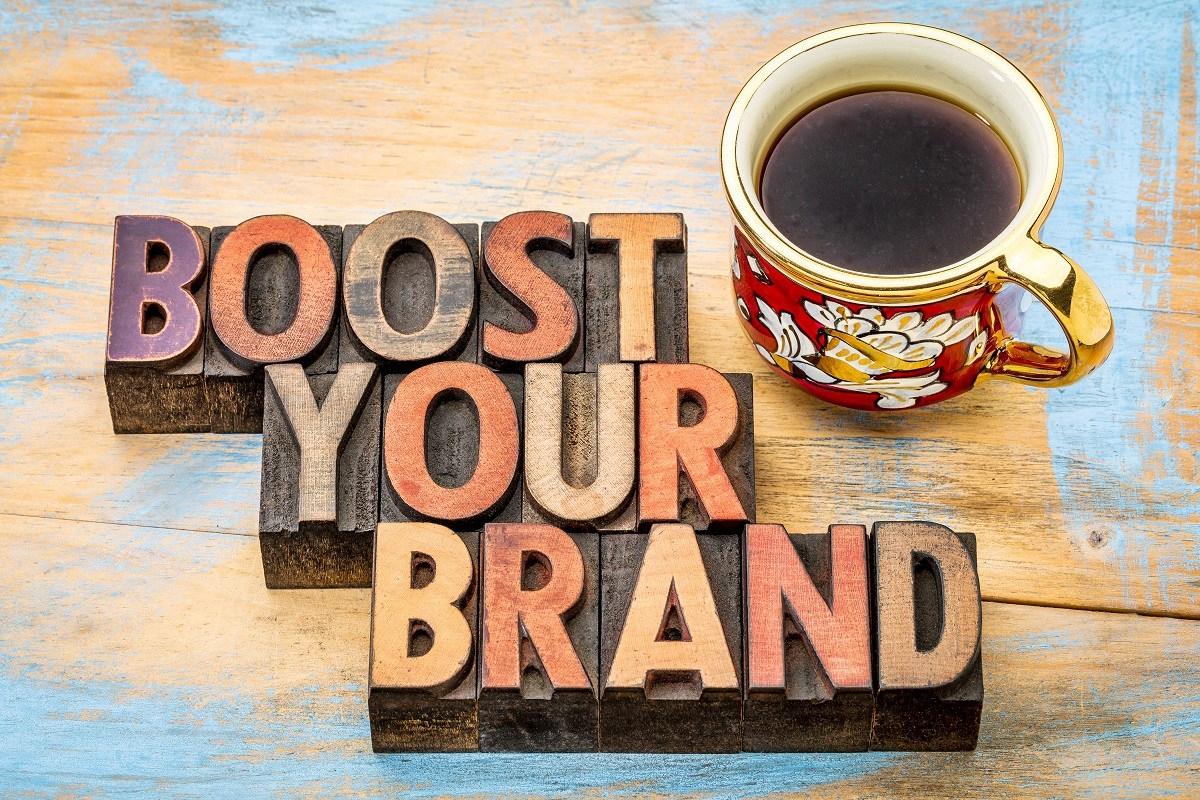 Boost Your Branding