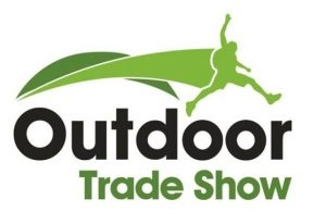 Tradeshow outside logo