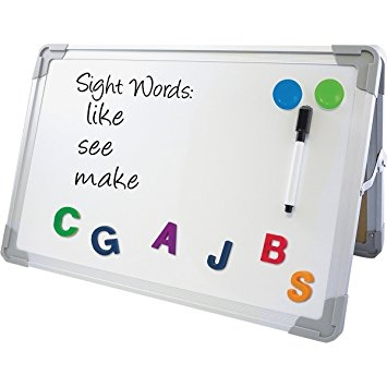 Desktop Whiteboards