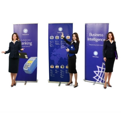 Replacement Roller Banners