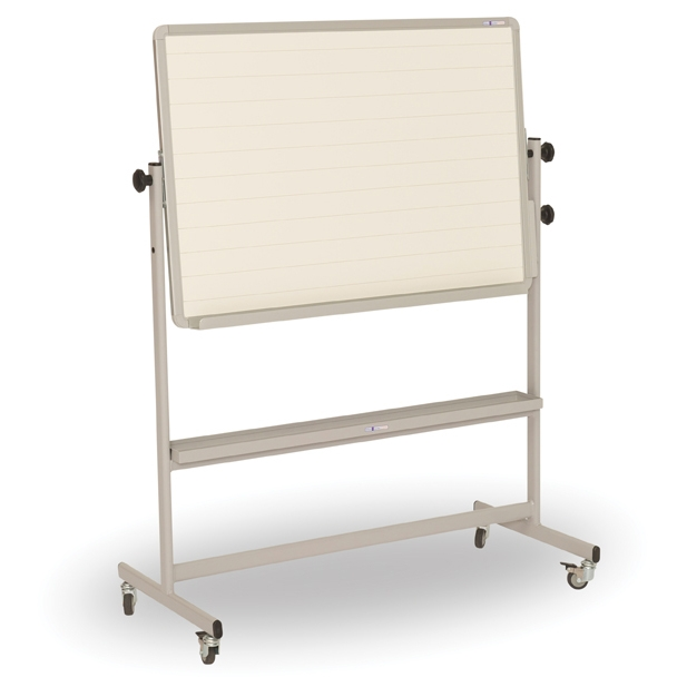 Junior Mobile Tilt and Teach School Mobile Whiteboard