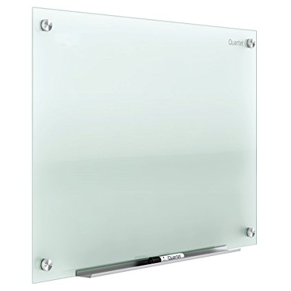 Whiteboards made from Glass