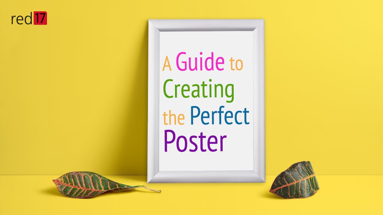 Creating the Perfect Poster