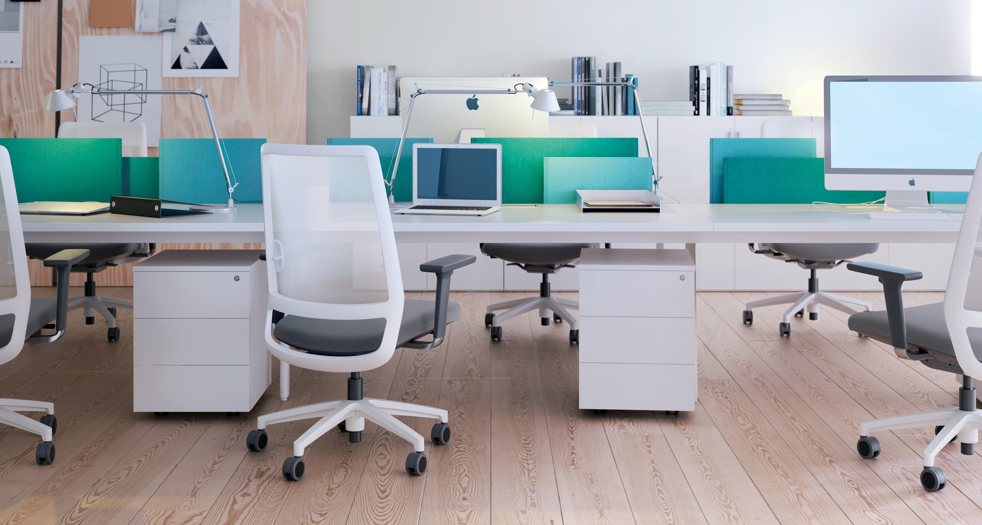 Creating a Stylish and Functional Office