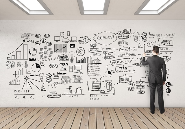 Creative Whiteboards