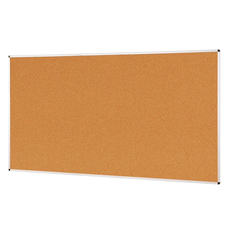Large Cork Notice Board
