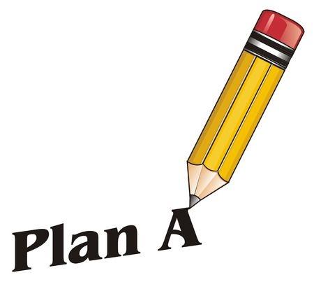 Make a Plan