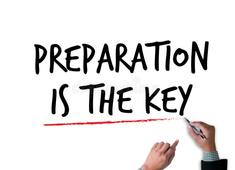 Planning and Preparation Period