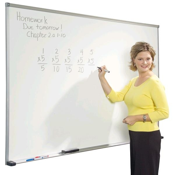 Teacher Whiteboards