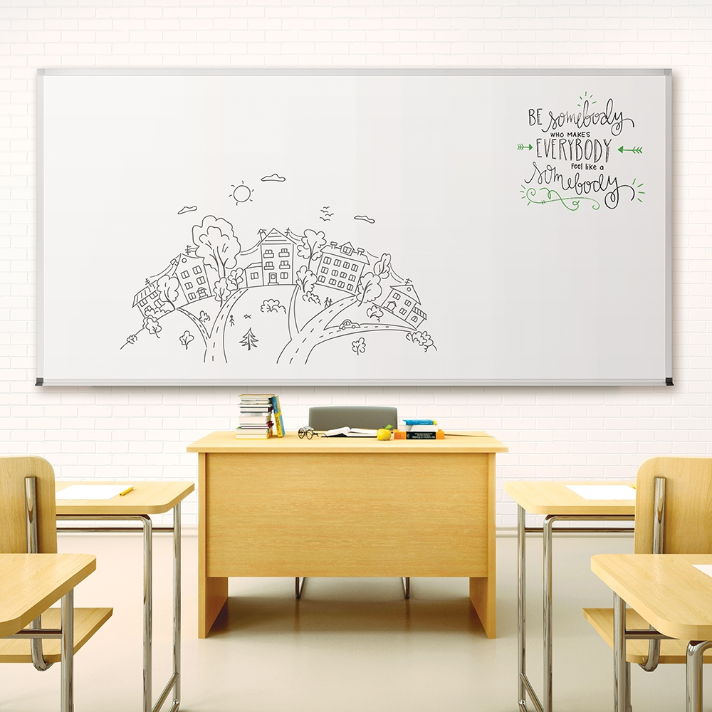 Educational Whiteboards