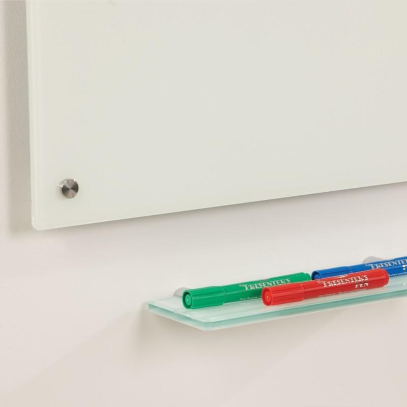 Whiteboard Glass Pen Tray