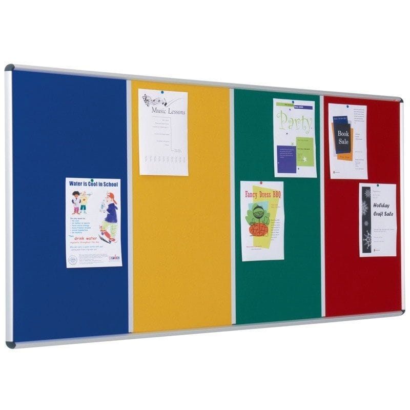 Large Notice Boards