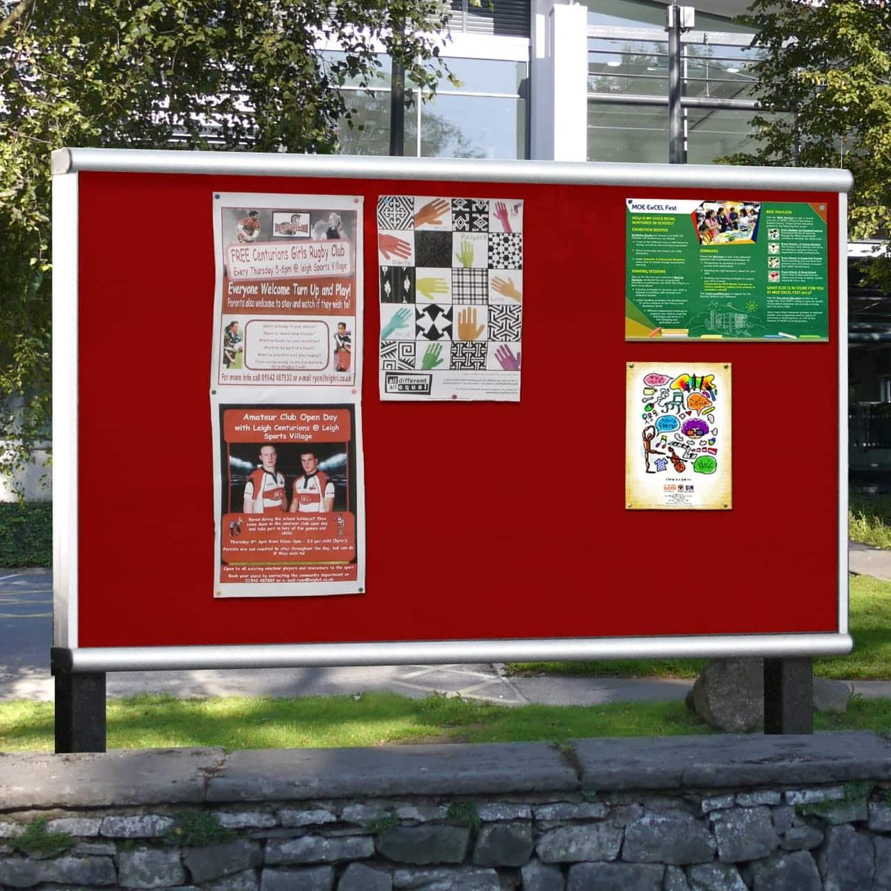 Community Notice Boards